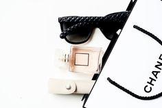 chanel touche de parfum - Google Search