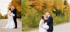 Nina + Andrew - Bonnie View Inn Wedding - Miller Ellis Photography Fall Wedding Colors, Ontario, Colours, Wedding Dresses, Photography, Bride Gowns, Wedding Gowns, Weding Dresses, Wedding Dress