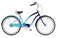 I need to ride this bike.
