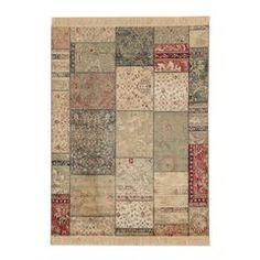 Decorazione-Tappeto Orient farshian patchwork multicolore 160 x 230 cm-36583792