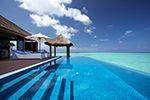 Velassaru Water Suite Maldives Heaven!