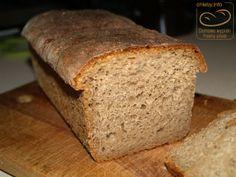 chleb żytnio orkiszowy