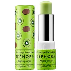 Sephora Collection Lip Balm & Scrub Discover the latest in beauty at Sephora Explore our unrivaled selection of makeup, skin care, fragrance and more from classical and emerging brands Kiwi, Bright Summer Acrylic Nails, Sephora Lip, Lipgloss, Lipsticks, Chapstick Lip Balm, Lip Care, Pink Lips, Blue Lipstick