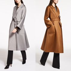 MaxMara More Coats 2016 AW Max Mara coat casimiyadableface Labbra