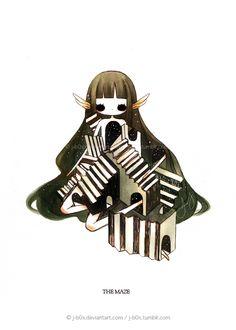 Card Captor Sakura - The Maze : Clow Cards