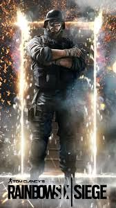 123 Best Rainbow Six Siege Images In 2019 Tom Clancy Video Games