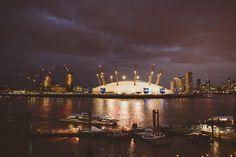 London Sights | Tropical Trinity Buoy Wharf Wedding | Matt Penberthy Photography