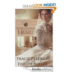 A Surrendered Heart (The Broadmoor Legacy) - Dumb cover - good book.