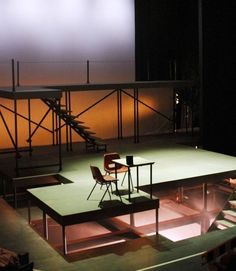 65 Miles - Amy Cook Theatre Design