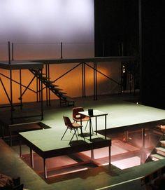 65 Miles - Amy Cook Theatre Design