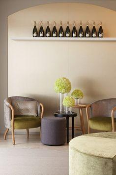 Yellowglen Treasury Wine Estates Birdcage Marquee   Gallery   Australian Interior Design Awards