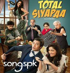 Total Siyapaa (2014) Mp3 Songs Download