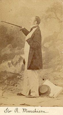 Roderick Murchison - Wikipedia