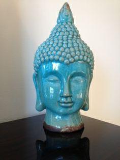 Ceramic Buddha