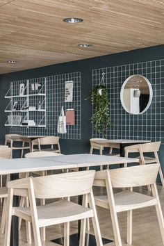 Block by Dylan Restaurant in Helsinki, Finland | Yatzer