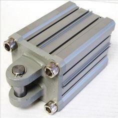SMC CQ2D80 75DM Compact Air Pneumatic Cylinder | eBay