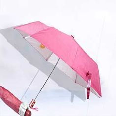 Send Folding Umbrella for Women as Gifts to India | IndiaFlowerGiftShop