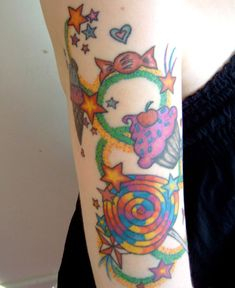 Blonde amateur star tattoo, lesbian sex for virgins