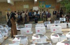اخر اخبار اليمن - الجيش يصد هجمات بتعز والكويت تعيد الانارات لشوارع المدينة