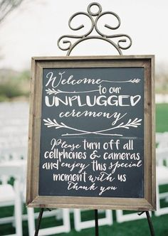 Turn the sound off on your phone during the wedding. - 20 Wedding Rules You Should Definitely Follow (No, Really) - Photos