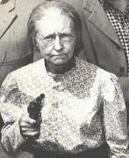 alto o mi abuela dispara