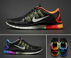 Nike's #BeTrue Shoe And Clothing Collection Supports Gay Pride