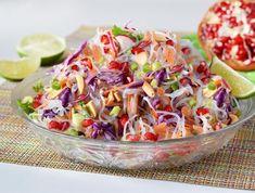 סלט אטריות (צילום: רחלי קרוט, אוכל טוב)