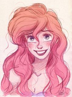 Happy 27th, Ariel!                                                                                                                                                                                 Mehr