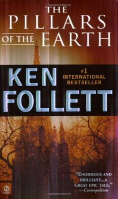 The Pillars of the Earth de Ken Follett, http://www.amazon.fr/dp/0451166892/ref=cm_sw_r_pi_dp_Zasysb0QG6M5V