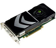 GeForce 8800 GTS 512 MB Graphics Card