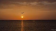 Sunrise - Black Sea