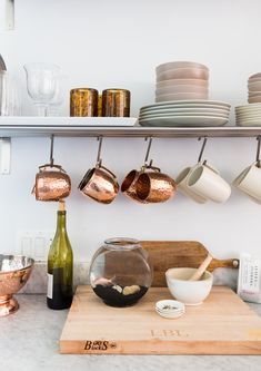 Stacked Up - Inside The Cool-Girl Apartment Of Lisa Says Gah's Founder - Photos