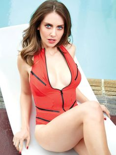 Alison Brie photographed for GQ Mexico 11.11.2014 (3) - MOSTIMG.com