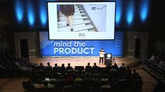 Great resource for watching past ux conference talks
