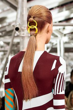 Ponytail Ideas for Every Hair Length and Texture: Lipstick.com