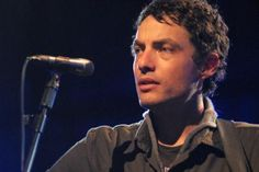 jakob dylan - one of my first crushes lol