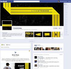 """Landingssiden, som bedrifter har opprettet gjennom en app for å oppfordre til å trykke på """"Liker""""-knappen, forsvinner. Nå kommer alle nye Facebook-brukere inn på hovedsiden."""