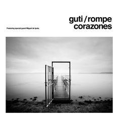 GUTI - ROMPECORAZONES: LTD EDITION 2LP