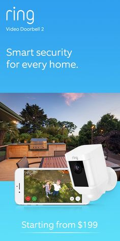 Get smart security at every corner of your home with Spotlight Cam Battery, the first wireless motion-activated HD security camera with two-way talk, built-in spotlights and a siren alarm.