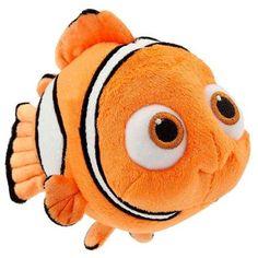 Disney / Pixar Finding Dory Nemo Plush
