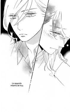 Tsubaki-chou Lonely Planet Vol.3 Ch.13 página 33 - Leer Manga en Español gratis en NineManga.com