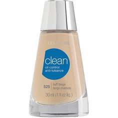 Gone Tomorrow! Get CoverGirl Clean Foundation Only $3.49 at Rite Aid After BOGO 50% Off Sale, Printable Coupon, and Plenti Points!