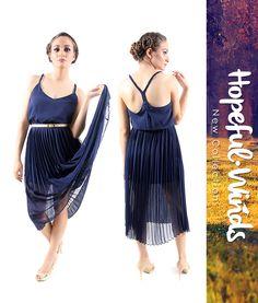 Nueva Colección Hopeful Winds!