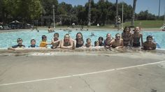 The UC Davis Type 1 Diabetes Summer Camp provides friendship, fun and diabetes education for patients battling Type I Diabetes. Activities at the summer camp. Type I, Type 1 Diabetes, Shirt Print, Childrens Hospital, Rock Climbing, Nurses, Friendship, Swimming, Camping