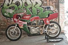 Ducati Pantah