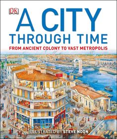 A City Through Time - product image 1