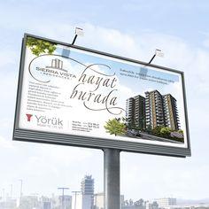 yörük inşat için yapılan açıkhava reklam tasarımları & uygulamaları. sierra vista projesi partneri olarak ajansımızı tercih ettikleri için teşekkür ederiz. cagajans.com.tr