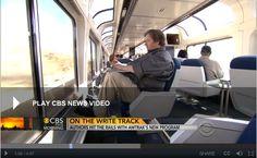A romantic depiction of a flawed train | NewsCut | Minnesota Public Radio News