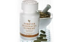 Echinacea is widely used for a variety of benefits. Forever Echinacea is a highly prized form, containing both purpurea and angustifolia, combined with goldenseal and grape extract for maximum benefit.  https://www.foreverliving.com/retail/shop/shopping.do?itemCode=214&task=viewProductDetail
