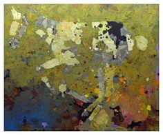 Mark English - Contemporary Artist - Horse 8